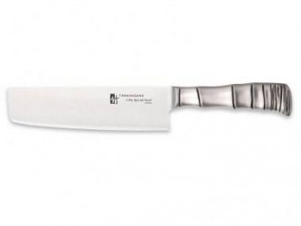 Tamahagane grøntsagskniv 180 mm