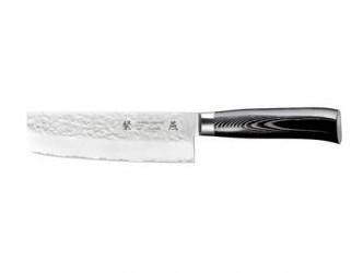 Tamahagane SAN Tsubame grøntsagskniv 16 cm