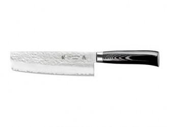 Tamahagane SAN Tsubame grøntsagskniv 18 cm