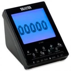Tanita BC 1001 display