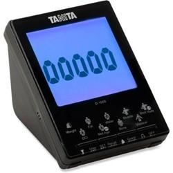 Tanita BC1001 display