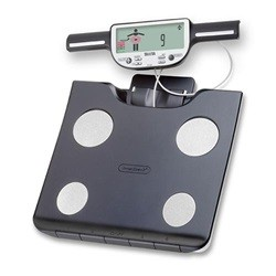 Tanita BC601 kropsanalyse vægt