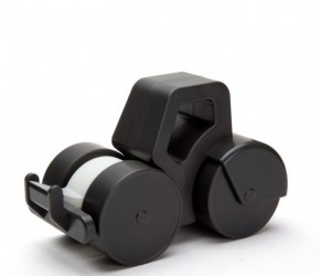 Tapedispenser (roller tape)