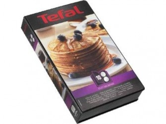 Tefal Snack Collection Plade til multijern