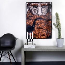 Tenna Kramer Design 1004 Plakat