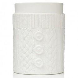 Termokrus (knitted mug)