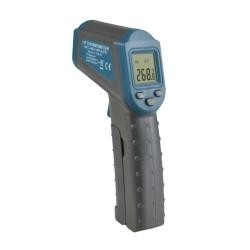 Termometer infrarødt