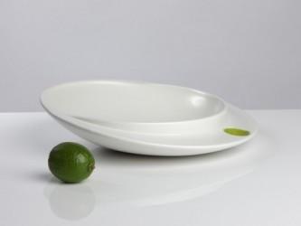 The bowl (henrik sØrig thomsen)