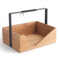 The Oak Men Carrie Box Oak