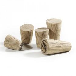 The Oak Men Egetræsmagneter