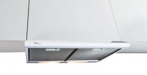 Thermex Cv1200 60 Switch Emhætte Til Centralventilation - Hvid