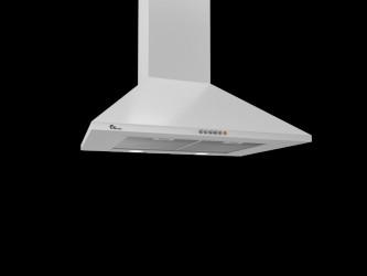 Thermex Decor 942 70 cm hvid - Led