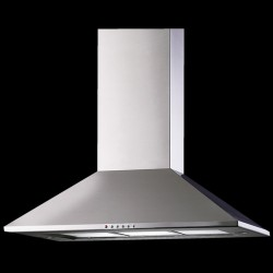 Thermex Decor 992 emhætte - stål