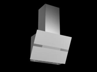 Thermex Mini Preston 2 - 60 cm hvid m/motor