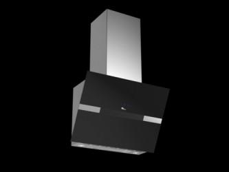 Thermex Mini Preston 2 - 60 cm sort u/motor