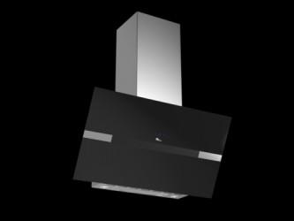 Thermex Mini Preston 2 - 80 cm sort m/motor