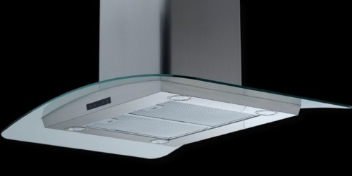Thermex Optica 660 FHX 900 mm