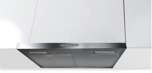 Thermex Steel, 60cm LED intern