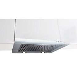Thermex Super Silent PLUS, Rustfrit Stål, LED, 600 mm indbygningsemhætte