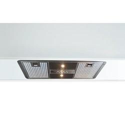 Thermex TFHCE 460 II, m/løs regulering 2,5 m - CV switch, LED. indbygningsemhætte