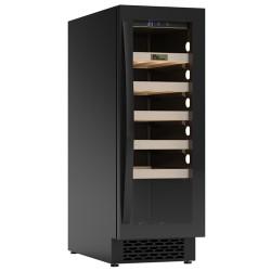 Thermex Winemex 20 Vinkøleskab - Sort