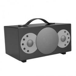 Tibo multiplay højtaler - Sphere 4 - Sort