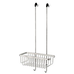 Tiger Shower Caddy Exquisit Chrome 489920346