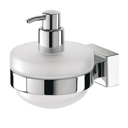 Tiger Soap Dispenser Figueras Chrome 318510341