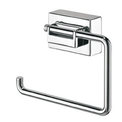 Tiger Toilet Roll Holder Figueras Chrome 319010341