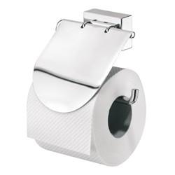 Tiger Toilet Roll Holder Figueras Chrome 319110341