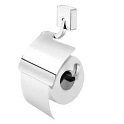 Tiger Toilet Roll Holder Impuls Chrome 386630346