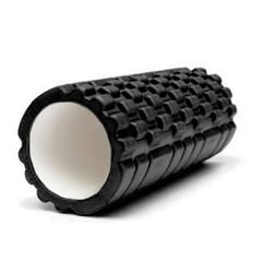 TITAN LIFE Massage Roller 15x45 cm - Sort