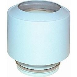 Toilettilslutning Ø98-112 mm