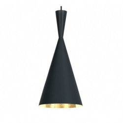 Tom dixon beat shade tall (sort)