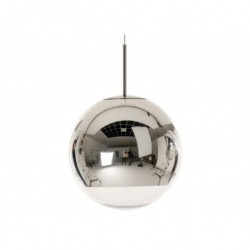 Tom dixon mirror ball (40 cm)