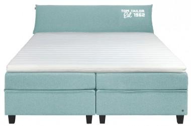 TOM TAILOR Color Box - Medium - Ice Blue