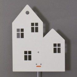 Town house lampe