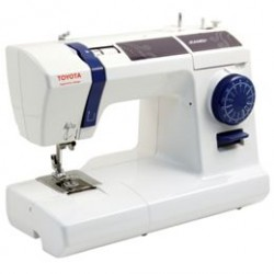Toyota symaskine - JCB15