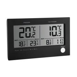Trådløs termometer - TWIN