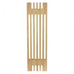 Tralle-modul - L 120 cm - Natur