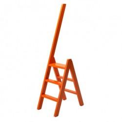 Trappestige (orange)