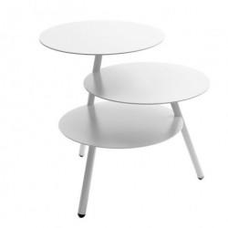 Trio bord (hvid)