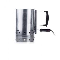 TRISTAR Elektrisk Grilltænder 600W