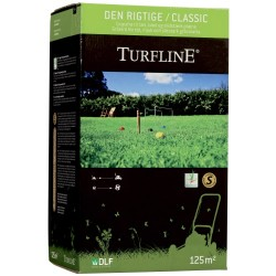 Turfline græsfrø - Den rigtige