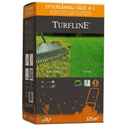 Turfline græsfrø - Eftersåning 4i1
