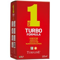 Turfline græsfrø - No. 1