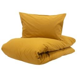 Turiform sengetøj - Chill - Sennep