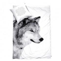 Ulve sengetØj (junior)