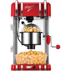 Unold 48535 Popcornmaskine