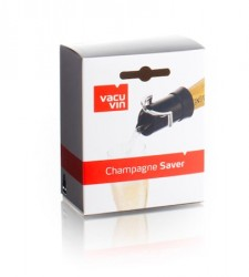 Vacuvin Champagne Saver/Server